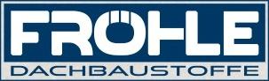 Logo von Fröhle Dachbaustoffe GmbH